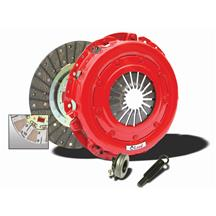 "Mustang McLeod Super Street Pro Clutch Kit - 10.5"" - 26 Spline (86-01) 4.6/5.0"
