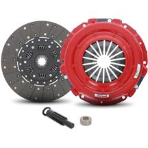 "McLeod Mustang Super Street Pro Clutch Kit - 10 Spline - 11"" (05-10) 75201"