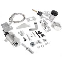 Mustang Modern Driveline Hydraulic Clutch Conversion Kit (79-93)