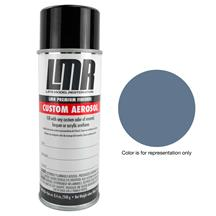 Mustang Crystal Blue Interior Paint (90-92)