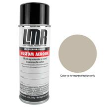 Mustang Medium Parchment Interior Paint (99-04)