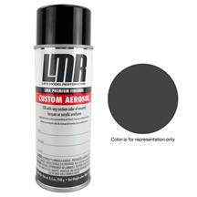 Mustang Interior Paint Charcoal Black (05-14)