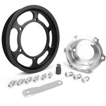 F-150 SVT Lightning Metco Crank Pulley Kit w/ 4lb Ring (99-04)