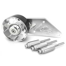 Mustang Metco Auxilary Idler Kit w/ Double Bearing (07-14)