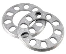 "Mr Gasket Mustang Wheel Spacers - 5/16"" (8mm) (94-18) 2371"