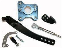 Maximum Motorsports  Mustang Manual Brake Conversion Kit (79-93) MMBAK-10
