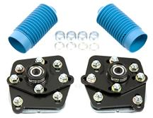 Mustang Maximum Motorsports  Caster Camber Plates for Bilstein Struts (94-04)
