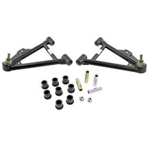 Mustang Maximum Motorsports Reverse Offset Front Control Arms (79-93)