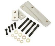 "Maximum Motorsports  Mustang 1/2"" K-Member Spacers (79-04) MMKM-21"