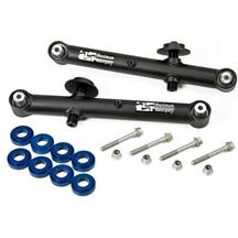 Mustang Maximum Motorsports Adjustable Rear Lower Control Arms (79-98)