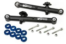 Mustang Maximum Motorsports Adjustable Rear Lower Control Arms (99-04)
