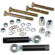 Mustang Maximum Motorsports Bump Steer Kit - Bolt-Through Style (94-04)