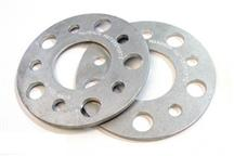 "Mustang Maximum Motorsports  1/4"" Wheel Spacers (94-17)"