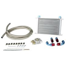 Mustang Maximum Motorsports  Oil Cooler Kit (79-95)