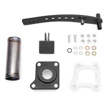 Maximum Motorsports Mustang Hydroboost Conversion Kit  - 96-98 GT/Cobra Style (79-93) MMBAK-19