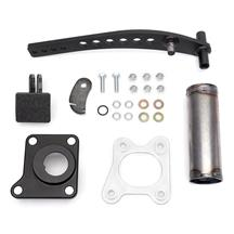 Maximum Motorsports Mustang Hydroboost Conversion Kit  - 99-04 GT/Cobra Style  (79-93) MMBAK-20