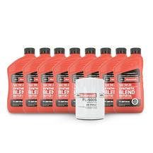 Motorcraft Mustang Maintenance Kit (11-14) GT