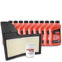 Mustang Motorcraft  Maintenance Kit  (2018) 5.0
