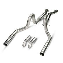 Mustang Magnaflow Competition Catback Exhaust Kit (87-93)