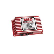 Mustang MSD 6Al-2 Ignition Box (79-95)