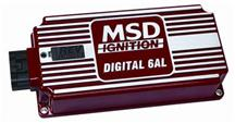 MSD Digital 6Al Ignition Box 6425