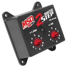 MSD 2 Step Rev Controller for 6AL Box