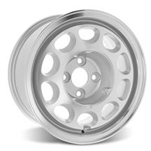 Mustang 10-Hole Wheel - 15x7  - Machined (79-93)