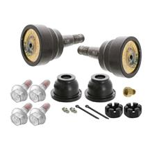 Mustang 94-04 Spindle Install Kit (87-93)