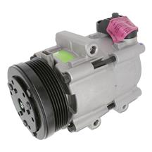 Mustang Air Conditioning (A/C) Compressor & Clutch  (96-06) 4.6