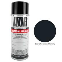 Mustang Charcoal Black Interior Paint (87-89)