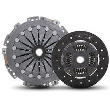 Mustang Dual Disc Clutch Kit (13-14) GT500
