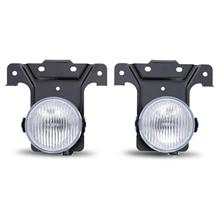 Mustang Cobra Fog Light Assembly Kit (94-98)