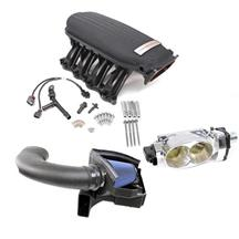 Ford Performance Mustang Intake Kits - LMR com