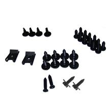 Mustang Console Hardware Kit (79-86)