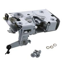 Mustang Door Latch Assembly - LH (79-93)