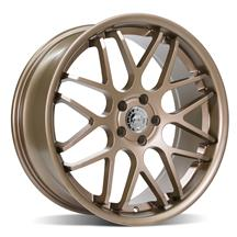 Mustang Downforce Wheel - 20x8.5  - Satin Bronze (05-20)