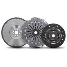 Mustang Dual Disc Clutch & Flywheel Kit  - GT500 (13-14)