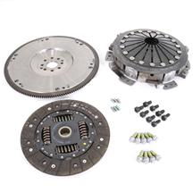 Mustang Dual Disc Clutch Kit  (10-14)