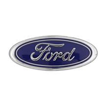 Mustang Ford Oval Trunk Emblem (83-93) GZ6742528B