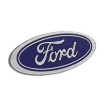 Mustang Ford Oval Trunk Emblem (83-93)