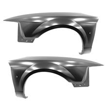 Mustang Front Fender Pair (99-04)
