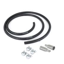 Mustang Fuel Flex Hose Kit (86-93)
