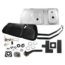 Mustang Fuel Tank Replacement Kit - EFI (87-93)