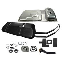 Mustang Fuel Tank Replacement Kit  - Carbureted (82-86)