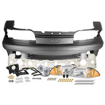 Mustang GT Front Bumper Cover Kit (87-93)