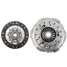 Mustang GT350 Dual Disc Replacement Clutch (15-18) 5.2