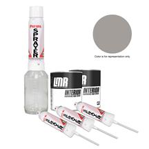 Mustang Interior Paint System  - Titanium Gray (2 Pints) (90-92)