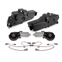 Mustang Power Door Lock Actuator & Window Motor Kit (99-04)
