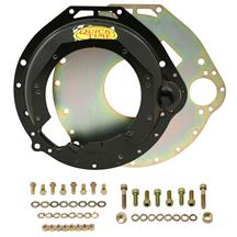 Quick Time Mustang Quick Time SFI Approved Bellhousing For T56 (96-04) RM8080