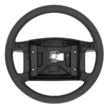 Mustang Replacement Steering Wheel Black (90-93)